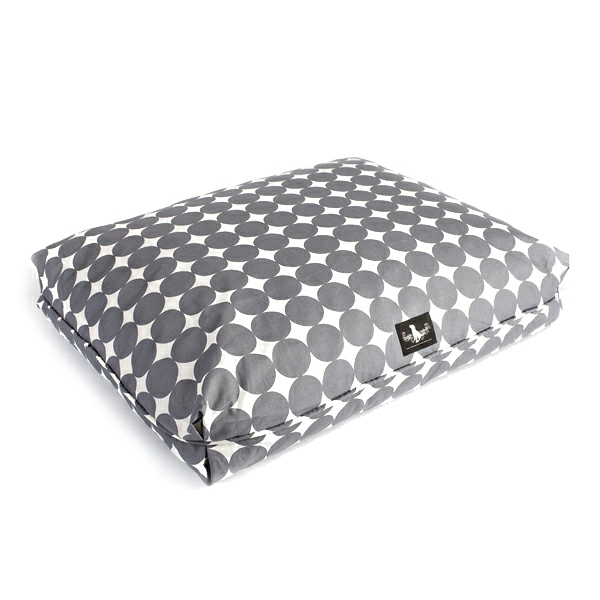 spots-signature-pillow-dog-bed-gray-1