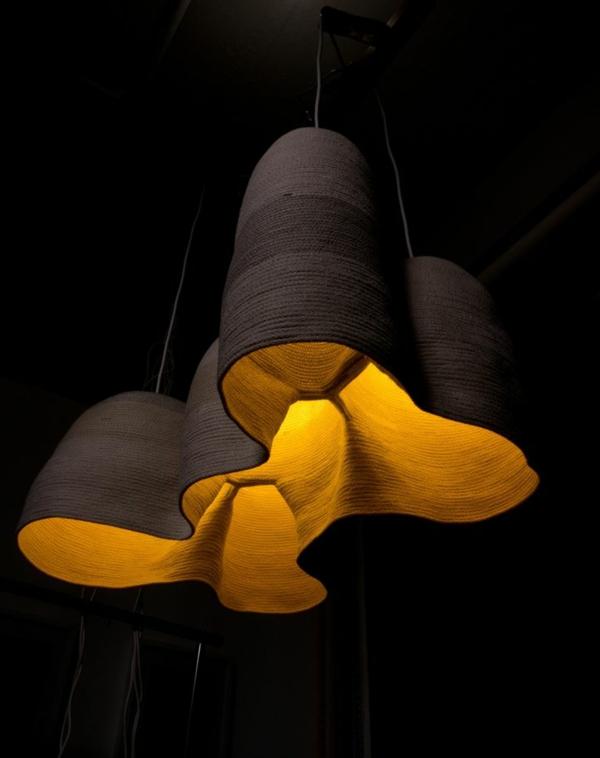 super-kreative-modelle-lampen-für-zuhause-moderne-einrichtungsideen