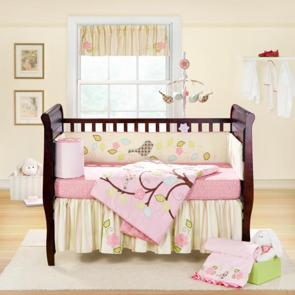 ideen zur babyzimmergestaltung ~ kreative deko-ideen und ... - Ideen Zur Babyzimmergestaltung