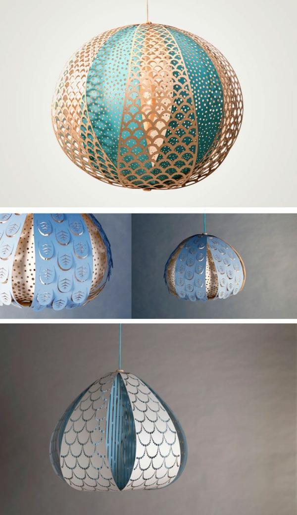 Designer lampen 83 effektvolle modelle for Tolle wohnideen