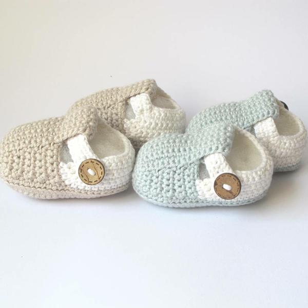 tolles-design-häkeln-babyschuhe-fantastische-ideen-für-häkeleien-originelle-modelle