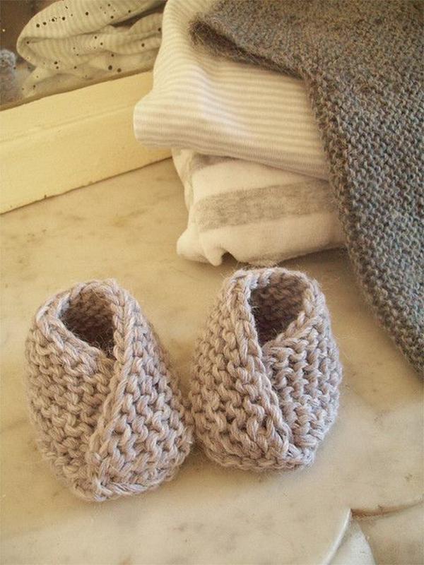 tolles-design-häkeln-babyschuhe-fantastische-ideen-für--häkeleien