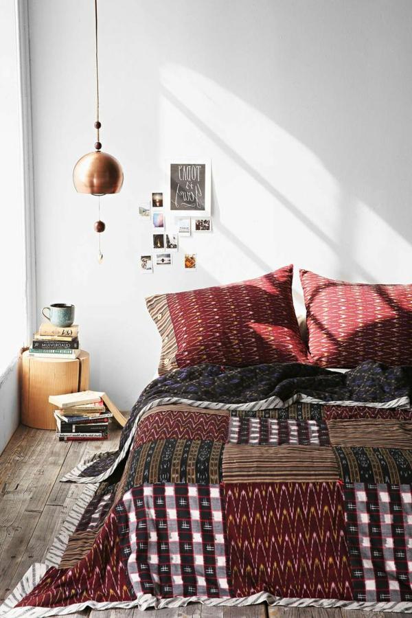 Trend Farbe Marsala Wunderschöne Kissen Ein Sehr Schönes Und Süßes Bild