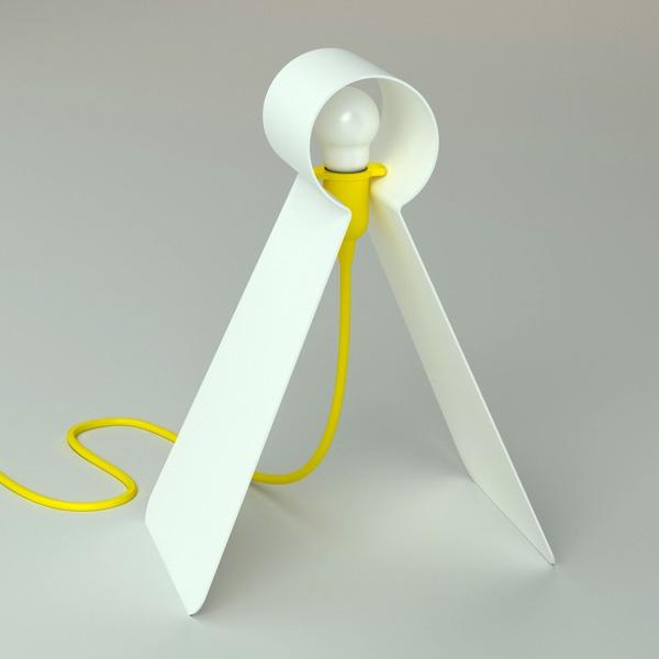 weiße-originelle-lampe-kreative-modelle-lampen-für-zuhause-moderne-einrichtungsideen