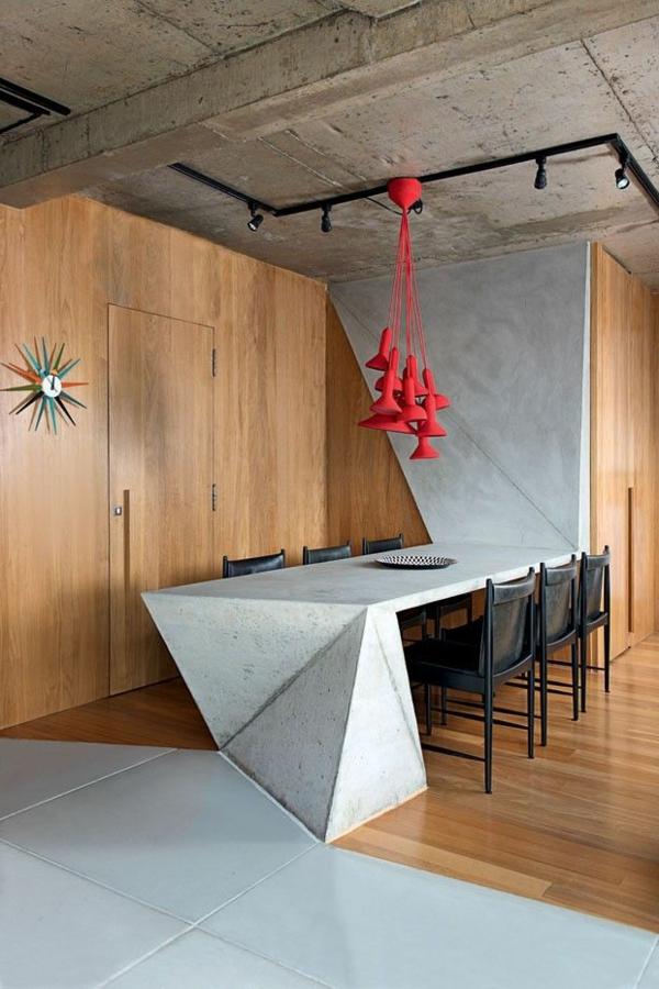 wohnideen-tolle-einrichtungsideen-luxus-lampen-kreative-modelle-rote-farbe