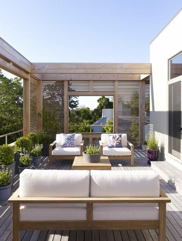 terrassenboden sch ne varianten f r den au enbereich