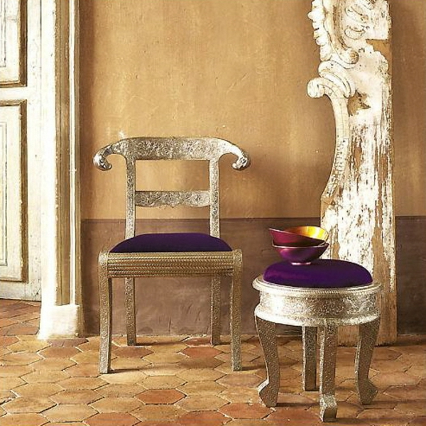 Interessieren Sie Sich Für Indische Möbel?