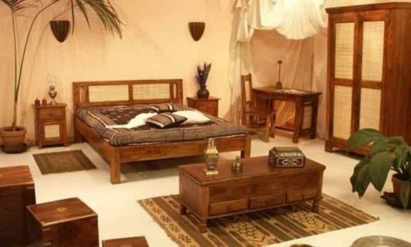 Interessieren Sie sich für indische Möbel? - Archzine.net