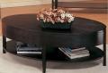 Ovaler Tisch: ein sehr inspirierendes Möbelstück!