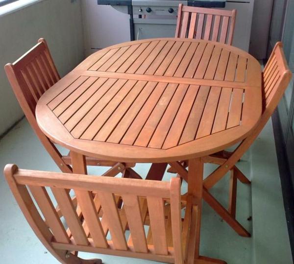 der balkon tisch ist ein super praktisches m belst ck. Black Bedroom Furniture Sets. Home Design Ideas
