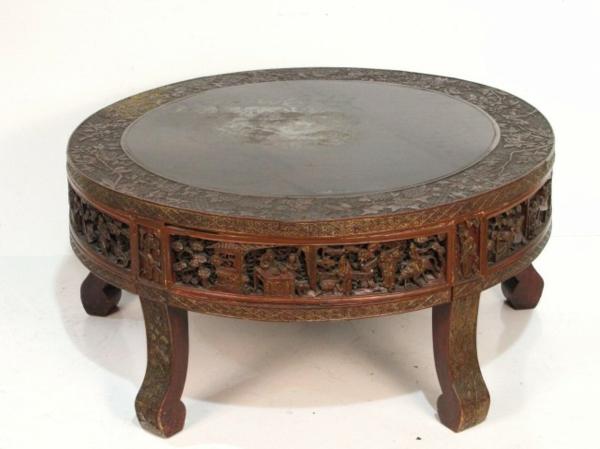 Orientalischer tisch 22 verbl ffende modelle for Schwarzer kleiner tisch