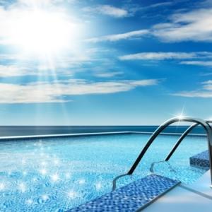 Infinity Pools - Swimming Pools der Unendlichkeit!