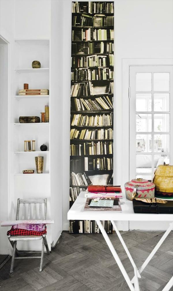 Fototapete-kleine-Bücherwand-resized