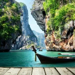 Thailand Rundreise - 100 erstaunliche Fotos!