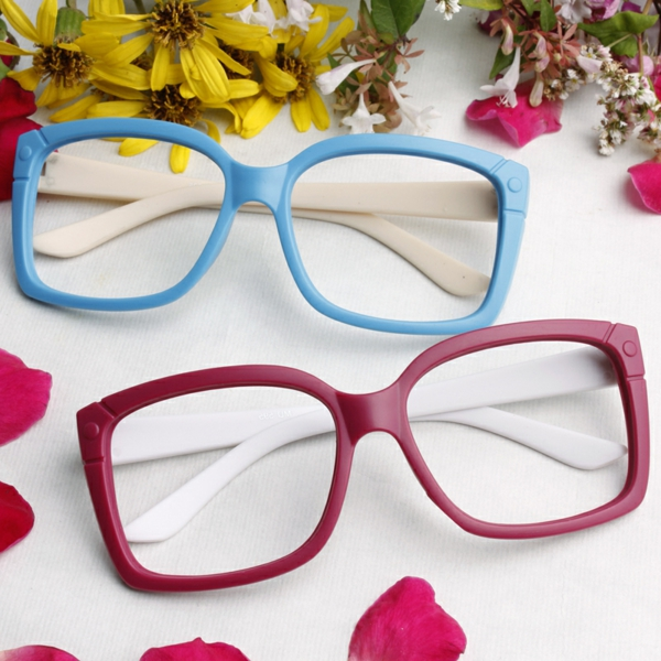 Scrub-multicolour-glasses-non-mainstream-oversized-font-b-eyeglasses-b-font-font-b-frame-b-font
