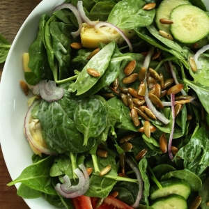 37 leckere Spinat Rezepte