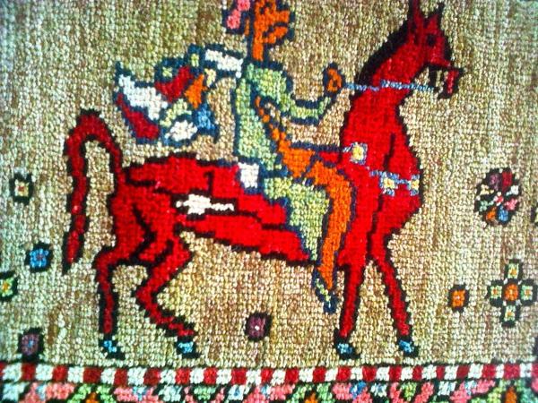 Teppich-aus-Kappadokien