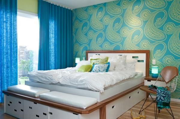 spomis.com | wohnzimmer farben vorschläge - Schlafzimmer Farben 2015
