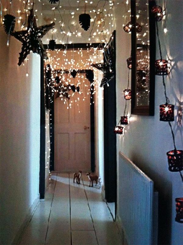 Weihnachtsbeleuchtung-Deko-Ideen
