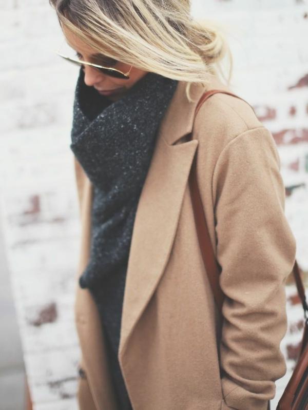 Winter-Stil