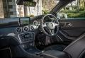 Autos mit A Klasse Interieur: 37 super Bilder!