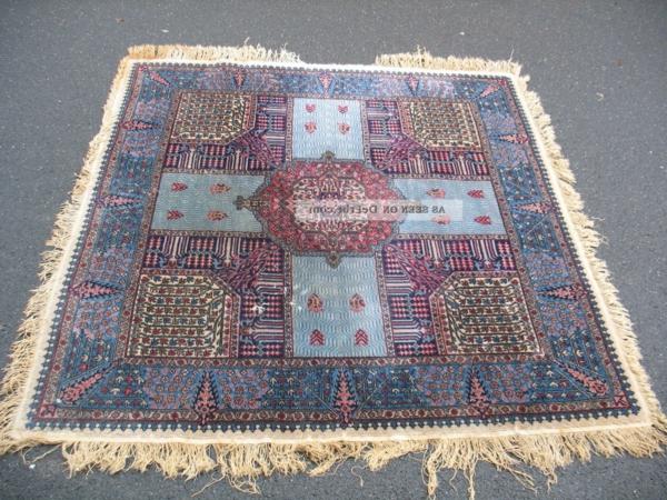 einfache-türkische-Teppiche