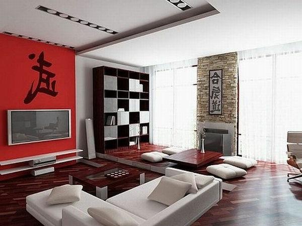 Asiatische Dekoartikel 32 verblüffende beispiele für asiatische dekoration archzine