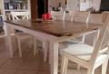 Tisch im Landhausstil: 31 Bilder zum Inspirieren!