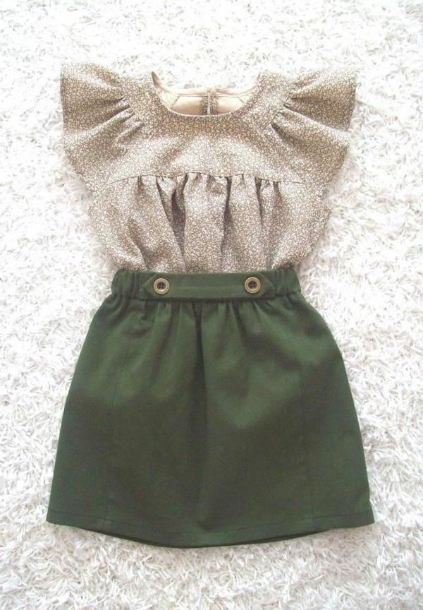 babymode-baby-kleidung-babykleider-schönes-design -babykleider