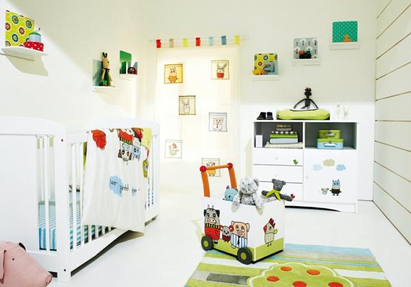 babyzimmer einrichten babyzimmer gestaltung babyzimmer komplett babyzimmer gestalten - Babyzimmer Modern Gestalten