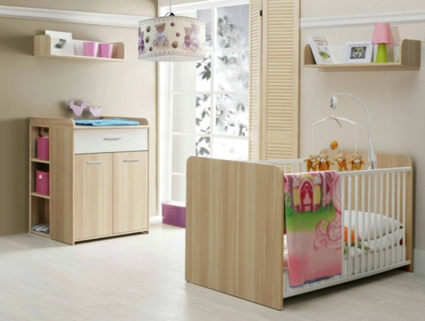dekor kinderzimmer gestalten. Black Bedroom Furniture Sets. Home Design Ideas