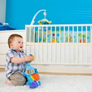 Babyzimmer Junge: 29 originelle Ideen!