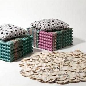 54 super Ideen für Basteln mit Karton!