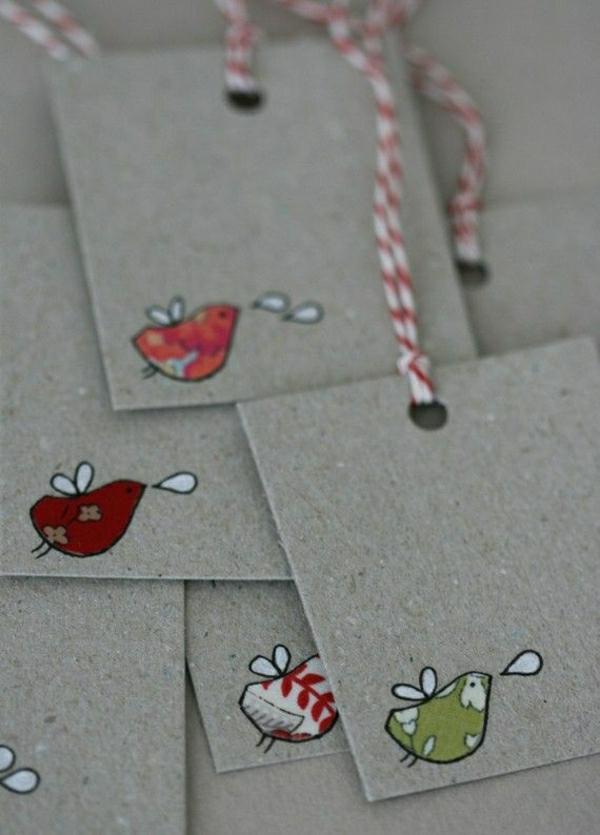 basteln-mit-papier-karten-selber-machen-diy-karten-basteln-schöne-originelle-ideen---