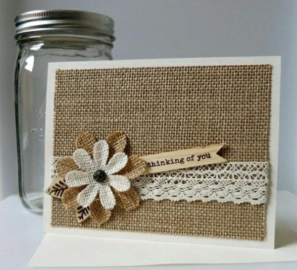 basteln-mit-papier-karten-selber-machen--diy-karten-basteln-schöne-originelle-ideen