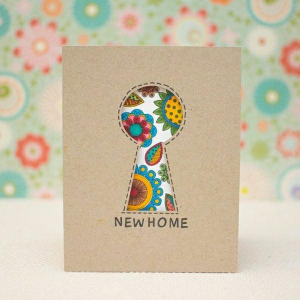 -basteln-mit-papier-karten-selber-machen-diy-karten-basteln-schöne-originelle-ideen