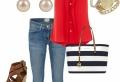 Schuhe mit Keilabsatz – 80 Ideen für modernes Outfit!
