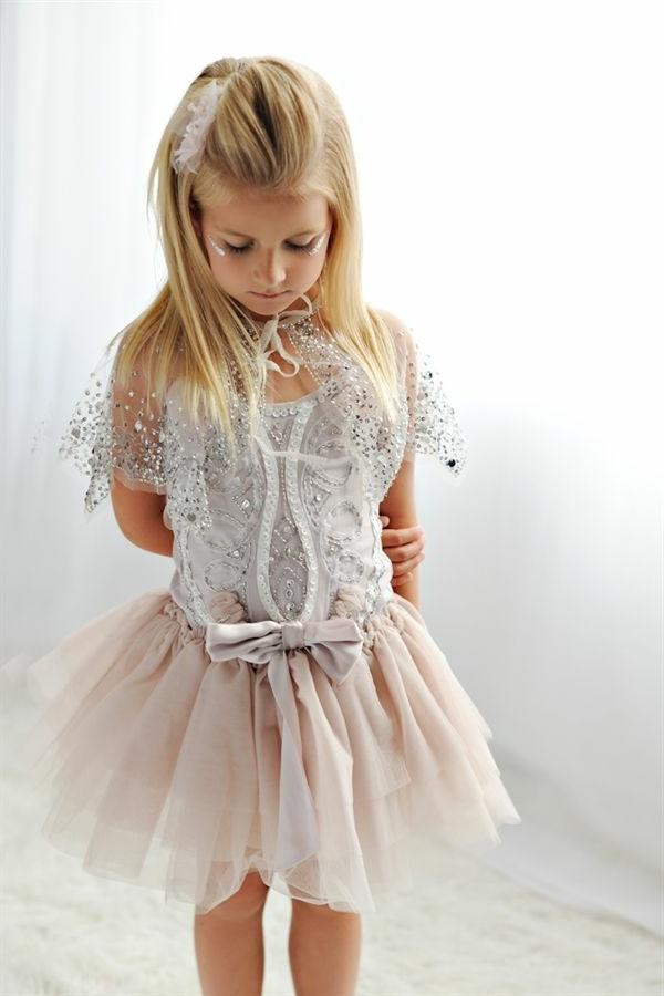 Achtung! Die kleine Prinzessin ist gekommen! - Archzine.net
