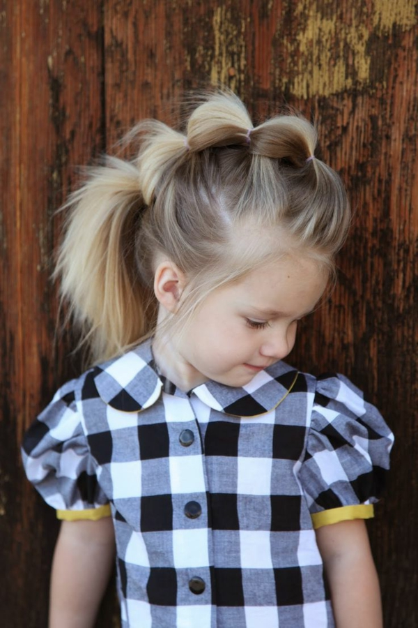 Hip Toddler Woman Haircuts