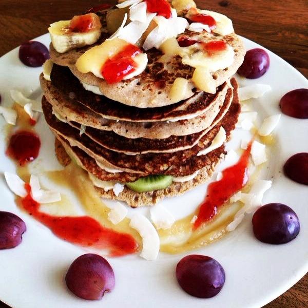 brunch-ideen--leckeres-frühstück-gesundes-frühstück-rezepte