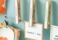 Basteln mit Wäscheklammern – 54 kreative Vorschläge!