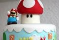 Super Mario Torte – 46 erstaunliche Bilder!