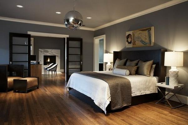 coole-schlafzimmer-deko-modern-und-schön-aussehen