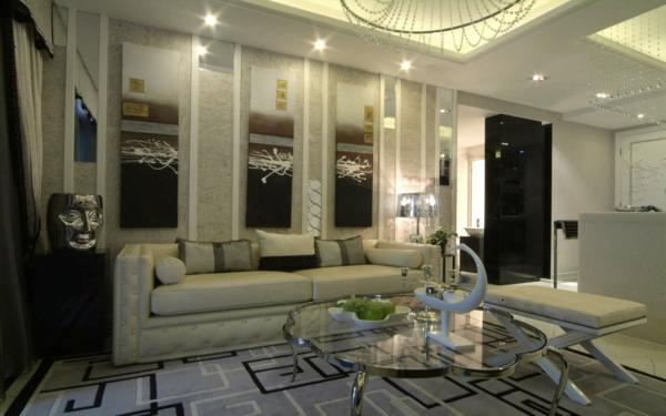 cooles-modell-vom-wohnzimmer-weiße-gestaltung