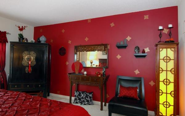 Schlafzimmer Orientalisch Dekorieren: Orientalische Möbel Und ... Schlafzimmer Orientalischen Stil