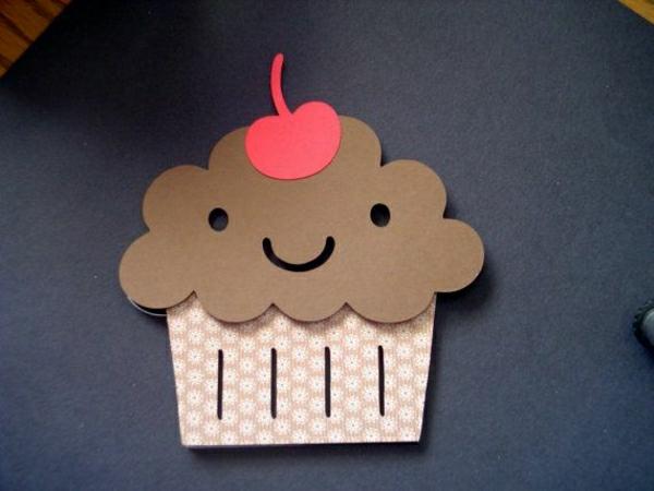 cupcake-schöne-handgemachte-karten-bastelideen-karten