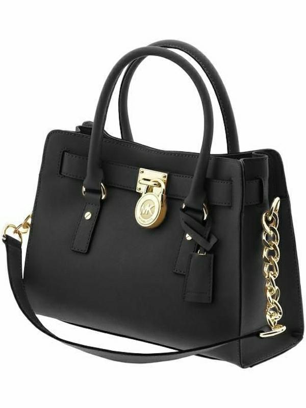 -damen-designer-taschen-damen-michael-kors-handtasche-michael-kors-handtaschen-in-schwarz Michael Kors Taschen