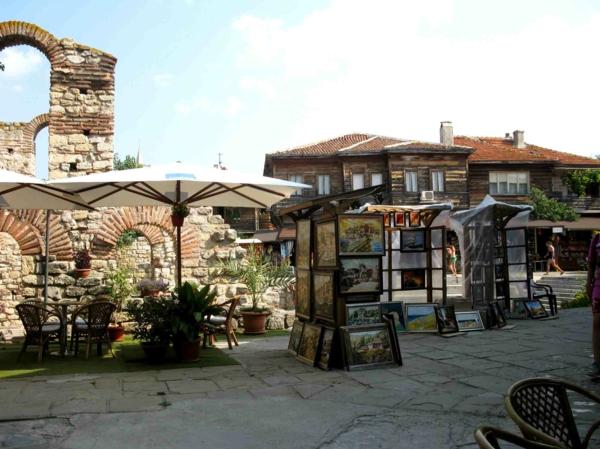 die-altstadt-nessebar-bulgarien-urlaub-bulgarien-tourismus-strände-meer-nessebar Bulgarien Nessebar