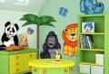 28 coole Fotos vom Dschungel Kinderzimmer!