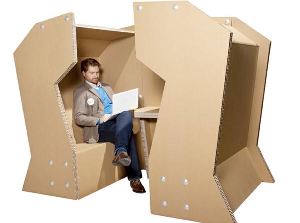 einrichtungsideen-basteln--mit-karton-kartone-